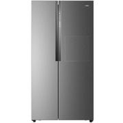 海尔 BCD-581WBPN 581升变频风冷无霜对开门冰箱 一级节能省电 杀菌净味 时尚吧台