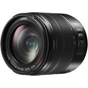 松下  H-FS14140KKA F3.5(广角端) - F5.6(长焦端)远摄变焦镜头(黑色)