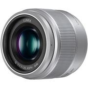 松下 H-H025-S 25mm F1.7 标准定焦镜头 (银色)