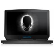 外星人 ALW13E-4728S 13.3英寸笔记本电脑 (I7-6500U 8G 256GB SSD GTX 960M 4G独显 Win10)银