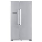 松下 NR-W55PM1-SC 变频风冷无霜对开门冰箱 急速冷冻双循环制冷