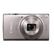 佳能 IXUS 285 HS 数码相机(2020万像素 12倍光学变焦 25mm超广角 支持Wi-Fi和NFC)银色