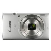 佳能  IXUS 175数码相机(约2000万有效像素 28mm广角 8倍光学变焦)银色