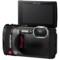 奥林巴斯 TG-870 黑色 (水下自拍神器 92万像素180度翻转屏幕 21mm广角 五防)产品图片2