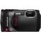 奥林巴斯 TG-870 黑色 (水下自拍神器 92万像素180度翻转屏幕 21mm广角 五防)产品图片4