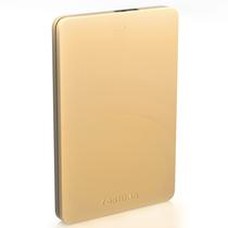 东芝 Alumy系列 1TB 2.5英寸 USB3.0移动硬盘 尊贵金产品图片主图