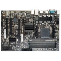 七彩虹 战斧C.A970X X5魔音版 V14 游戏主板 (AMD 970/Socket AM3+)产品图片主图