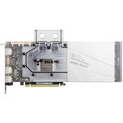 七彩虹 iGame980Ti 冰封骑士LIQUID 20周年纪念版 1190MHz/7012MHz 6G/384bit GDDR5 PCI-E显卡