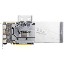 七彩虹 iGame980Ti 冰封骑士LIQUID 20周年纪念版 1190MHz/7012MHz 6G/384bit GDDR5 PCI-E显卡产品图片主图