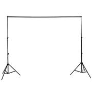 天气不错 摄影棚背景架 2.6*3米 龙门架带便携袋 证件人像背景拍照背景架子