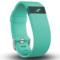 Fitbit Charge HR 智能乐活心率手环 心率实时监测 自动睡眠记录 来电显示 运动蓝牙手表计步器 蓝青色 L产品图片3