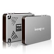 影能 E19 真八核网络电视机顶盒 智能高清播放器 真4K 智能安卓播放器  安卓播放器