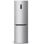 奥马 BCD-313WDK 313升 风冷无霜 LED显示屏 双门冰箱(合金钢)