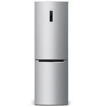 奥马 BCD-313WDK 313升 风冷无霜 LED显示屏 双门冰箱(合金钢)产品图片主图