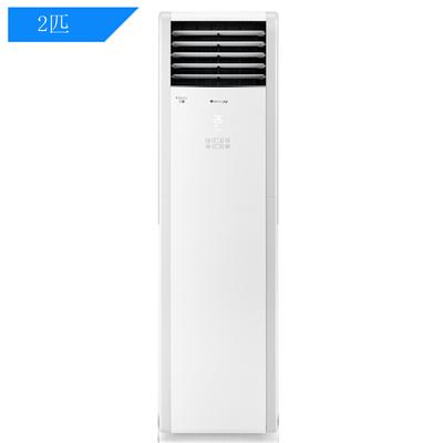 格力 2匹 变频 T悦 冷暖 立柜式空调 KFR-50LW/(50533)FNhAa-A3产品图片1