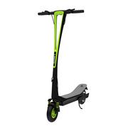 乐行 L6 电动滑板代驾代步车 可折叠便携电动车黑绿色