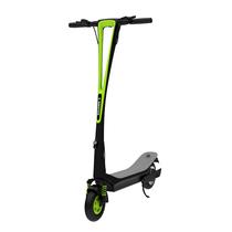 乐行 L6 电动滑板代驾代步车 可折叠便携电动车黑绿色产品图片主图