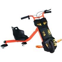 iWheelMart ED100+ 儿童电动车三轮车代步车漂移车儿童车宝宝玩具车产品图片主图