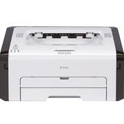 理光 SP 212Nw 黑白激光打印机