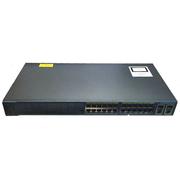 思科 WS-C2960+24TC-L 24口百兆可管理 交换机