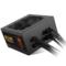 先马 破坏神700M 额定550W全模组电脑电源(游戏/宽幅/单路+12V /2盎司板材)产品图片4