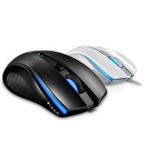 雷柏 V300C光学游戏鼠标产品图片主图
