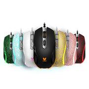 雷柏 V210光学游戏鼠标