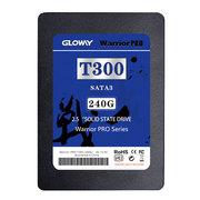 光威 战将系列 SATA3 T300 240G SSD