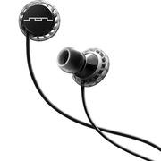 SOL REPUBLIC Relays sport blk 美国品牌 运动型入耳式耳塞 可通话使用