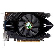 铭瑄 GT710重锤PLUS 2G 954/1600MHz/2G/64bit/D3 PCI-E显卡