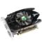 铭瑄 GT710重锤PLUS 2G 954/1600MHz/2G/64bit/D3 PCI-E显卡产品图片2