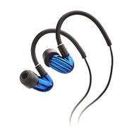 Nuforce Primo-8 入耳式耳机 四单元驱动 蓝色
