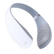 乐视 EB30 无线头戴式蓝牙4.1耳机 白色