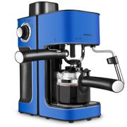 北欧欧慕 咖啡壶咖啡机压力式咖啡机5帕入门级咖啡壶NKF2006