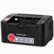 奔图 云印 JD+P2500W 黑白激光打印机