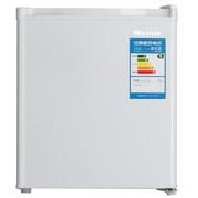 海信 BC-43S 43升/一级能耗/单门冰箱(珍珠白)