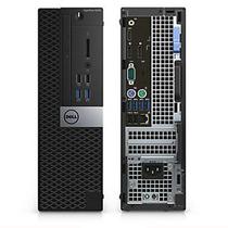 戴尔 OptiPlex 5040 小型机(i5-6500/4GB/1TB/集显/DVD)产品图片主图