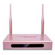 迪优美特 X6II 八核8G高清电视盒子 智能网络电视机顶盒 无线wifi数字播放器 玫瑰金