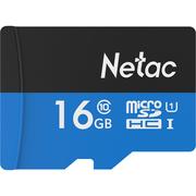 朗科 P500 16GB UHS-1 Class10 TF(Micro SD)高速存储卡