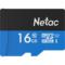 朗科 P500 16GB UHS-1 Class10 TF(Micro SD)高速存储卡产品图片1