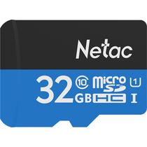 朗科 P500 32GB UHS-1 Class10 TF(Micro SD)高速存储卡产品图片主图