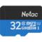 朗科 P500 32GB UHS-1 Class10 TF(Micro SD)高速存储卡产品图片1