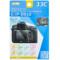 JJC GSP-D810 尼康D810 D810A 相机钢化玻璃膜 高清防反光防刮 保护贴膜 金钢膜产品图片1
