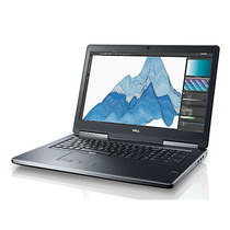 戴尔 Precision M7710(i5-6300HQ/8G/500G/Win7)AWM7710产品图片主图