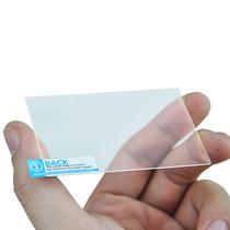 JJC GSP-760D 佳能EOS 760D 专用金刚膜高透防反光防刮钢化玻璃屏幕保护贴膜静电液晶膜产品图片主图