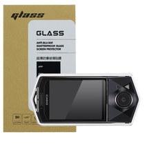 天气不错 卡西欧CASIO EX-TR600 数码相机钢化玻璃屏幕保护贴膜 高透防刮金刚膜产品图片主图
