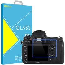嘉速  尼康D610/D600 单反相机专用高透防刮钢化玻璃保护贴膜产品图片主图