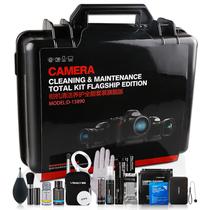 威高 D-15890 旗舰版数码相机清洁工具 镜头传感器气吹单反相机清洁套产品图片主图