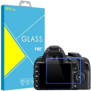 嘉速  尼康D3100 单反相机专用高透防刮钢化玻璃保护贴膜