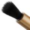 威高 D-10123 土豪金配色 专业金属材质 除尘镜头笔单反清洁毛刷镜头清洁笔产品图片4